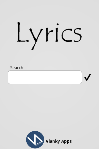 Free Lyrics Finder - Software Informer. This utility locates and ...