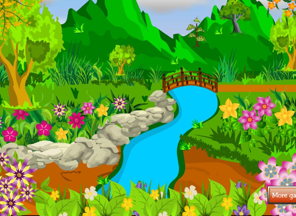 조경 장식 소녀 게임 - Google Play의 Android 앱