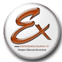 Experience Church.tv logo