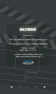 Hollywood Player- screenshot thumbnail