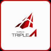 AAA トリプルエー プロフィール 無料クイズ  アプリ