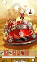 Screenshot of Hidden Memory - Aladdin FREE!