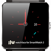 JJW Speedo Clock1 SmartWatch 2