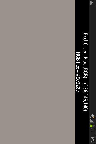 免費下載工具APP|Touch Color Capture app開箱文|APP開箱王