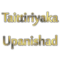 Taittiriyaka Upanishad FREE icon
