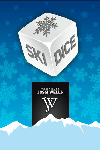 Ski Dice - screenshot
