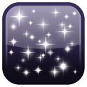 Glitter 3D Live Wallpaper icon