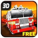 Firefighter Fire Rescue 3D 1.0 Apk