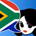 Lingopal Afrikaans logo