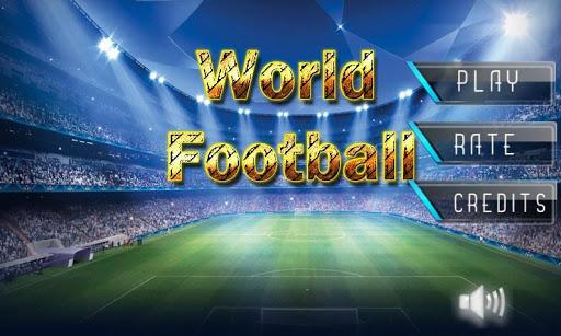 World Football 3D Soccer Game
