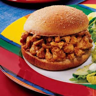 Turkey Sloppy Joes.