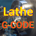 CNC Lathe G-Code Viewer