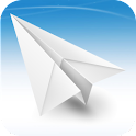 Paper Airplanes Folding logo