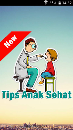 Tips Anak Sehat