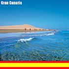 Gran Canaria Hotel booking icon