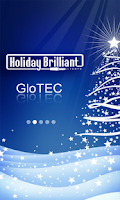 Screenshot of GloTEC