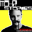 Mohr Stories icon