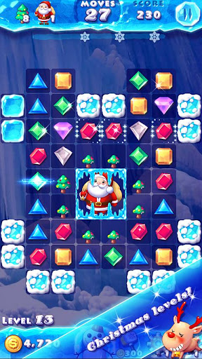 Ice Crush 3.4.6 androidappsheaven.com 1
