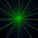 Laser Light Live Wallpaper Pro icon
