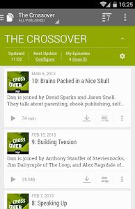 BeyondPod Podcast Manager v4.2.14 [Unlocked]