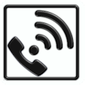 Wi-Fi Voip: make VOIP calls logo