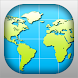 World Map 2013 icon