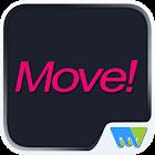 Move! icon