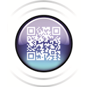 2D Barcode Reader icon