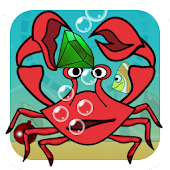 Crazy Crab Treasure Puzzle