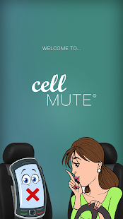cellMUTE+ Drive Mode & More- screenshot thumbnail