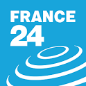 FRANCE 24 icon