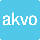 Akvo RSR Up icon