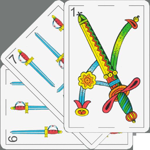jogo de truco espanhol para