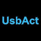 UsbAct beta