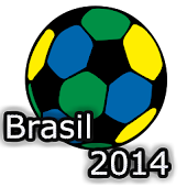 Widget World Cup Brazil 2014