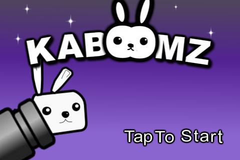 Kaboomz: Cannon Bunny Jump