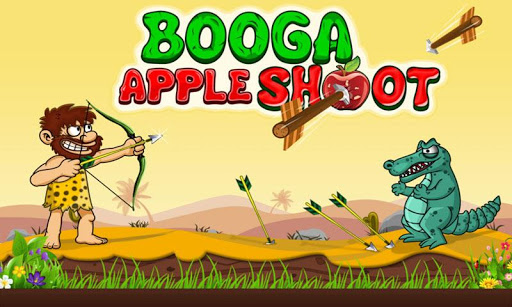 Booga Apple Shoot