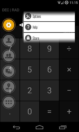 SAO Launcher screenshot 1