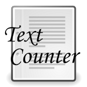 Text Counter