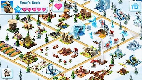 Ice Age Village Screenshot 30