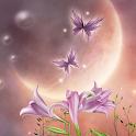 Hidden Garden Midnight icon