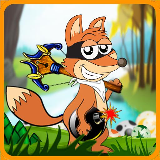Fox and Hen 動作 App LOGO-APP試玩