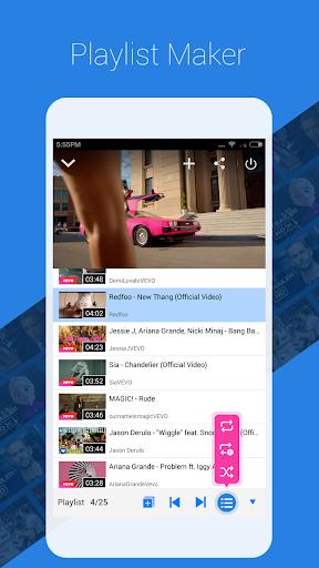 MyTube Pro – YouTube Playlist v2.96 (Patched)