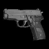 simulate gun - weapon
