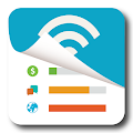 My Data Manager - Data Usage 5.6.1 icon