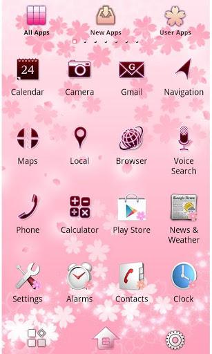 Japanese Sakura Wallpaper 2.0.0 Windows u7528 2