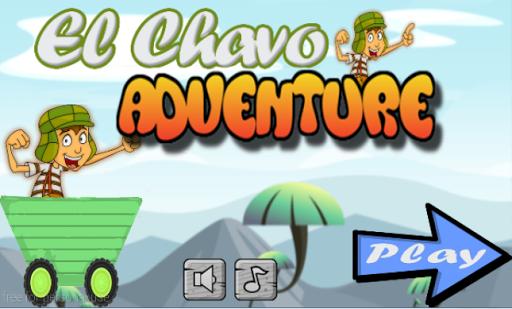 Aventure el Chavo Jumper