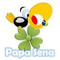 Papa Sena icon