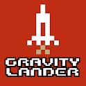 Gravity Lander logo