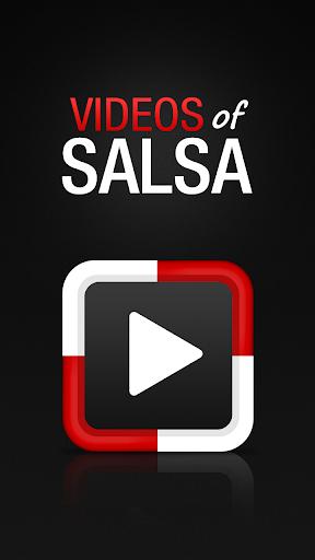 Videos of Salsa